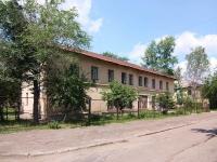 Kazan, hospital Республиканский клинический противотуберкулезный диспансер, Детское отделение, 40 let Oktyabrya st, house 8