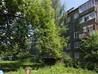 neighbour house: st. 40 let Oktyabrya, house 15. Apartment house
