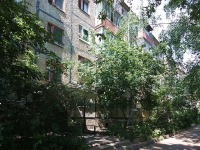 neighbour house: st. 40 let Oktyabrya, house 19. Apartment house