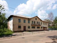 neighbour house: st. Marshrutnaya, house 4. sports school ДЮСШ по лыж­ным гон­кам