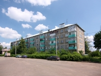 neighbour house: st. Marshrutnaya, house 13. Apartment house