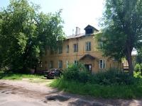 Казань, улица Можайского, дом 7. многоквартирный дом