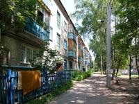 Казань, улица Можайского, дом 8. многоквартирный дом