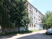 Казань, улица Можайского, дом 15 к.1. общежитие