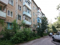 neighbour house: st. Mozhaysky, house 16А. Apartment house