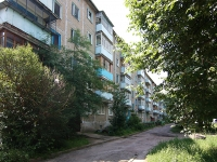 neighbour house: st. Mozhaysky, house 16. Apartment house