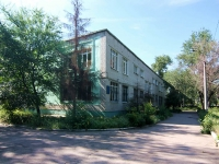 neighbour house: st. Bakaleynaya, house 41. school Ли­цей-ин­тер­нат №2