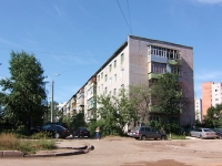 neighbour house: st. Bakaleynaya, house 46А. Apartment house