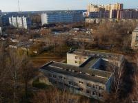 Казань, школа Лицей-интернат №2, улица Бакалейная, дом 41