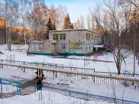 Казань, улица Блюхера, дом 9А. детский сад №107, Звездочка, комбинированного вида