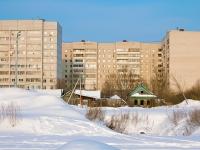 Казань, Блюхера ул, дом 4