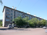 neighbour house: st. Bolotnikov, house 1. Apartment house