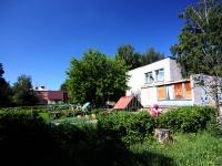Казань, улица Болотникова, дом 17. детский сад №334