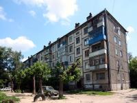 Казань, улица Болотникова, дом 29А. многоквартирный дом