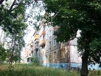 Казань, улица Восстания, дом 3. многоквартирный дом