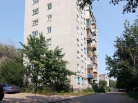 neighbour house: st. Vosstaniya, house 4А. Apartment house