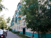 neighbour house: st. Vosstaniya, house 4. Apartment house