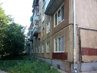 neighbour house: st. Vosstaniya, house 6. Apartment house