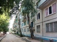 Казань, улица Восстания, дом 10. многоквартирный дом