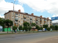 neighbour house: st. Vosstaniya, house 16. Apartment house