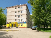 neighbour house: st. Vosstaniya, house 24. Apartment house