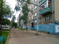 neighbour house: st. Vosstaniya, house 25. Apartment house