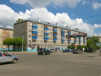 neighbour house: st. Vosstaniya, house 26. Apartment house