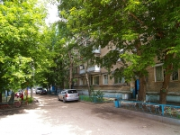 neighbour house: st. Vosstaniya, house 27. Apartment house