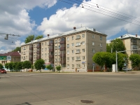 neighbour house: st. Vosstaniya, house 28. Apartment house