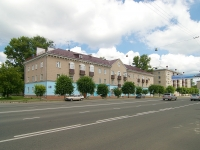 neighbour house: st. Vosstaniya, house 30. Apartment house