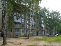 neighbour house: st. Vosstaniya, house 32. Apartment house