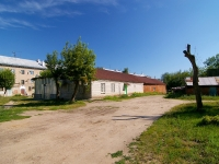 neighbour house: st. Vosstaniya, house 37А. office building