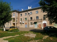 neighbour house: st. Vosstaniya, house 37. Apartment house