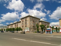 neighbour house: st. Vosstaniya, house 38. Apartment house
