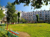 neighbour house: st. Vosstaniya, house 41. Apartment house