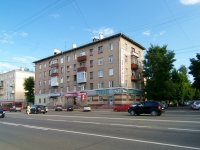 neighbour house: st. Vosstaniya, house 43. Apartment house