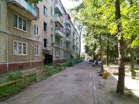 隔壁房屋: st. Vosstaniya, 房屋 53. 公寓楼