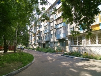 neighbour house: st. Vosstaniya, house 59. Apartment house