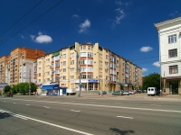 neighbour house: st. Vosstaniya, house 60. Apartment house