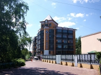 neighbour house: st. Vosstaniya, house 67А. Apartment house