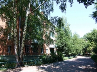 neighbour house: st. Vosstaniya, house 67. Apartment house