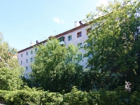 neighbour house: st. Vosstaniya, house 69. Apartment house