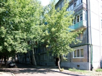 neighbour house: st. Vosstaniya, house 71. Apartment house