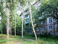 neighbour house: st. Vosstaniya, house 73. Apartment house