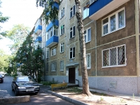 neighbour house: st. Vosstaniya, house 75. Apartment house
