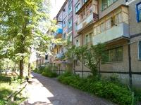Kazan, Vosstaniya st, house 76. Apartment house