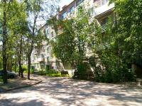 Казань, улица Восстания, дом 78. многоквартирный дом