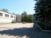 Kazan, gymnasium №122, Vosstaniya st, house 80