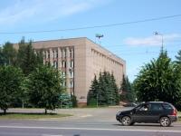 隔壁房屋: st. Vosstaniya, 房屋 82. 管理机关 Администрация Кировского и Московского районов