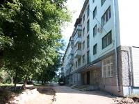 Kazan, Vosstaniya st, house 87. Apartment house